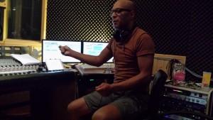 Jay-Tee Teterissa mixt drums CD Simone