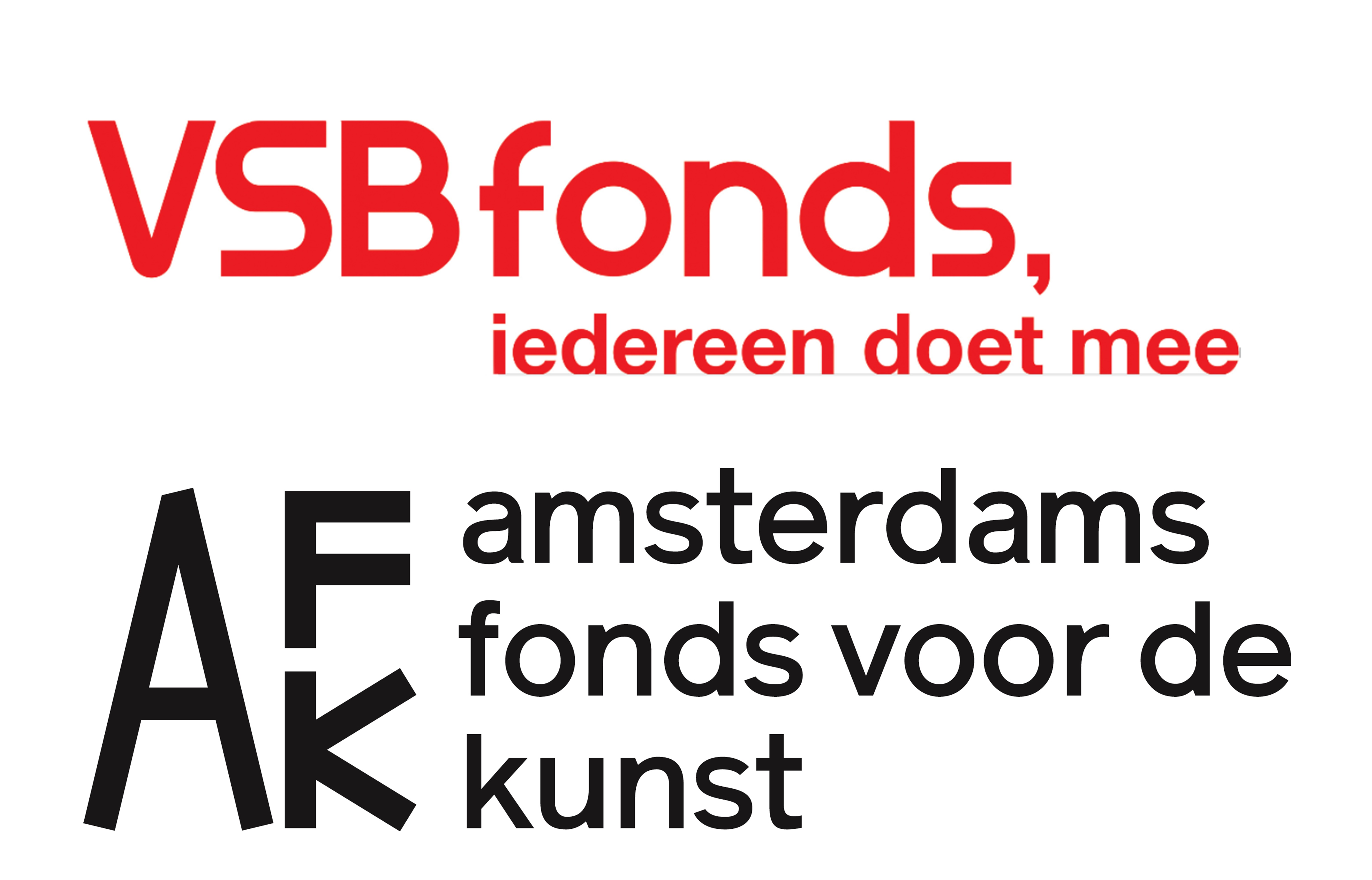 Logo VSB en AFK