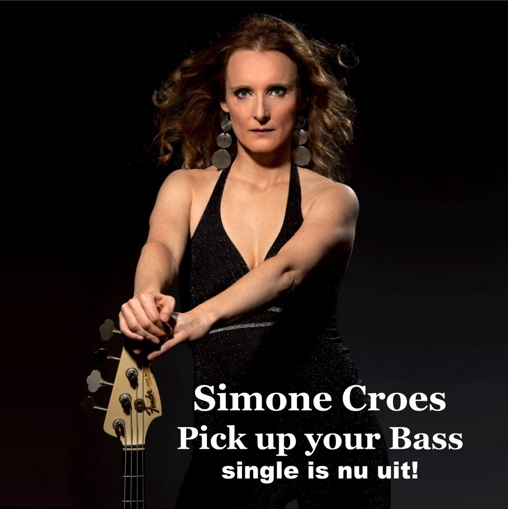 Simone Croes single